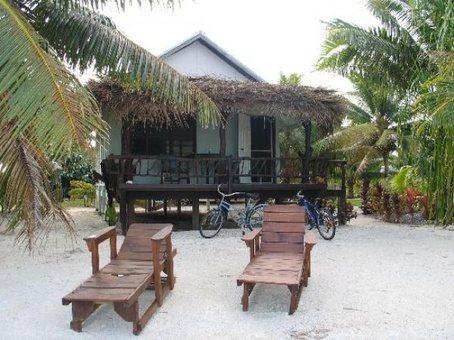 Image for: Inano Beach Bungalows