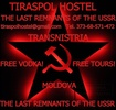 Thumbnail for: Tiraspol Hostel