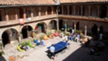 Image For: Pariwana Hostel Cusco