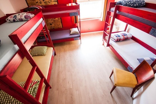 Image for: Red Emperor Hostel