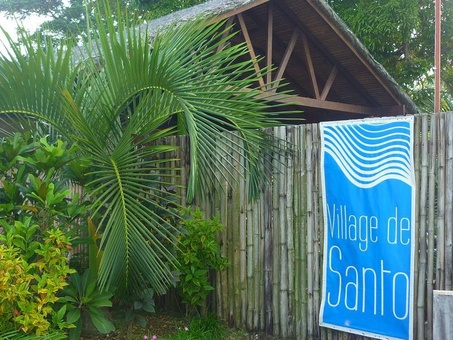 Image for: Village de Santo