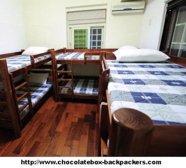 Image for: Chocolate Box Backpackers