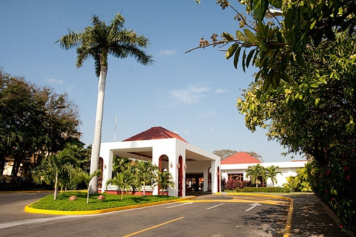 Image for: Hotel Camino Real