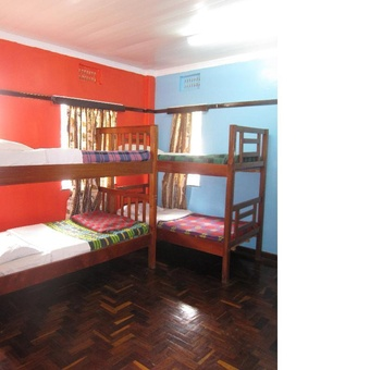 Image for: Milimani Backpackers