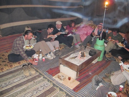 Image for: Bedouin Lifestyle Camp