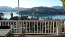 Image For: La Rive Akaroa Motel