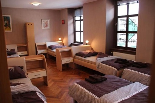 Image for: Georges Hostel