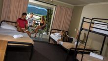 Image For: Gilligans Backpackers Hotel & Resort Cairns