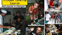 Image For: Chengdu Lazybones Backpacker Boutique Hostel