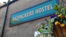 Image For: Bazpackers Hostel