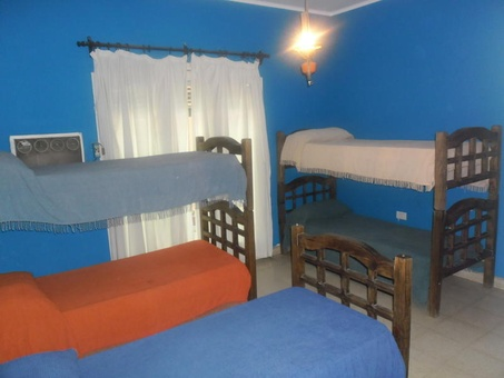 Image for: Cuyum Mapu Hostel
