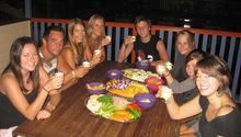 Image For: Castaway's Backpackers Cairns