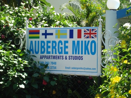 Image for: Auberge Miko