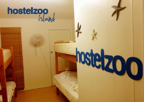 Image for: Hostelzoo Island Eco Backpackers