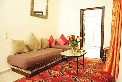 Image for: Guesthouse Riad Les Oliviers