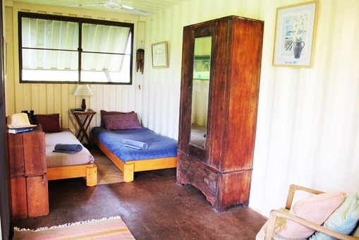 Image for: Hill Top Farmstay Accommodation Cooktown