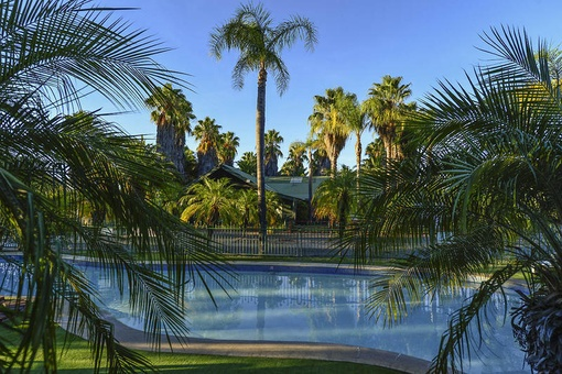 Image for: Desert Palms Resort