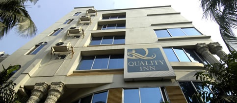 Image for: Quality Inn Gulshan