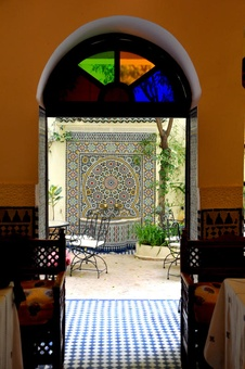Image for: Riad Jardin Chrifa