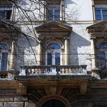 Image for: Luxury Apartment Budapest