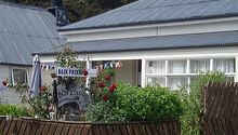 Image For: Bon Accord Backpackers