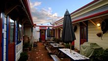 Image For: Stables Lodge Backpackers