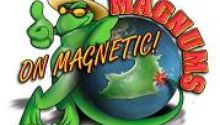 Image For: Magnums On Magnetic