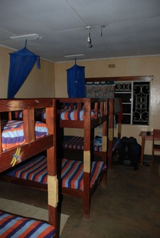 Image for: Mabuya Camp