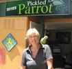 Thumbnail for: Pickled Parrot Backpackers