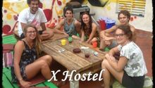 Image For: X Hostel Alicante