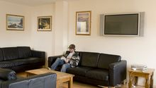 Image For: Inverness Tourist Hostel