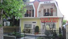 Image For: BELLA VILLA, Siofok
