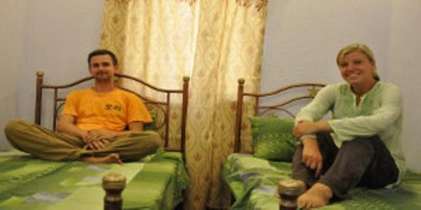 Image for: Lahore Backpackers