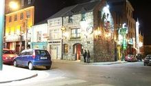 Image For: The Galway City Hostel