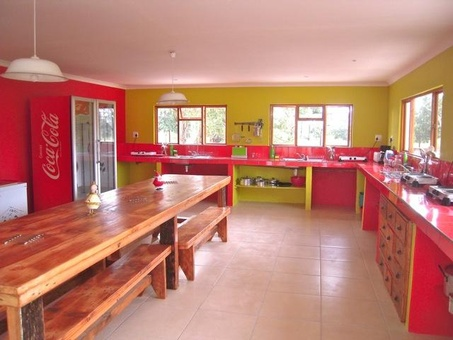 Image for: The AardVark Guest House & Backpackers