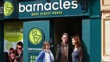 Image For: Barnacles Quay Street House