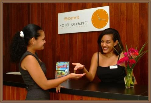 Image for: Hotel Olympic - Port Vila