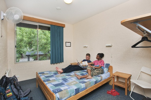 Image for: Grampians Eco YHA