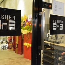 Image for: Fisher Hostel