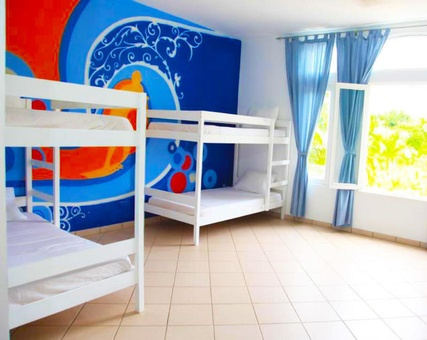 Image for: Hostel Laguna Park