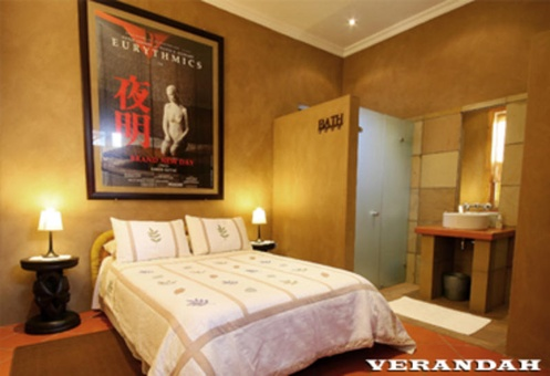Image for: 22 Van Wijk Street Accommodation